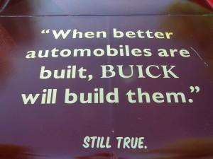 buick built