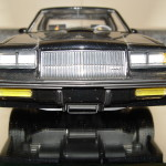 buick grand national model