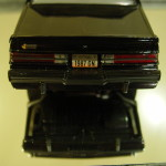 gmp 1987 buick grand national diecast model