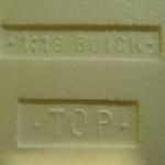 gmp turbo buick box