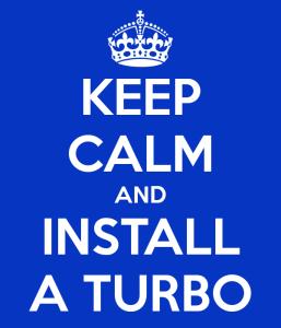 install turbo