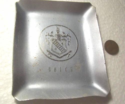 1950s buick ash tray