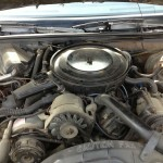 1982 buick grand national engine