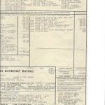 1982 grand national window sticker 2