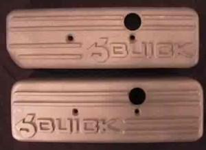 231 valve covers