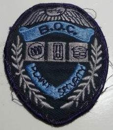 BOC Plant Security Patch