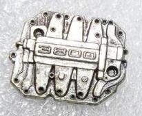 BUICK 3800 V6 ENGINE PIN