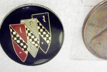 Buick Logo Sponsorship Pins