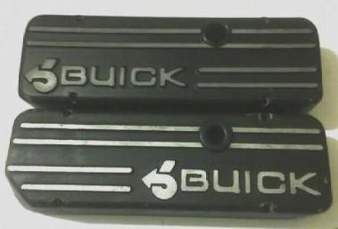 aluminum valve covers