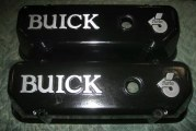 Buick Valve Covers