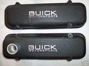bm valve covers