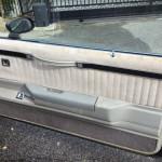 buick door panel