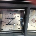 buick speedometer
