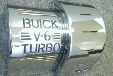 Custom Turbo Shield & Factory Turbo Covers