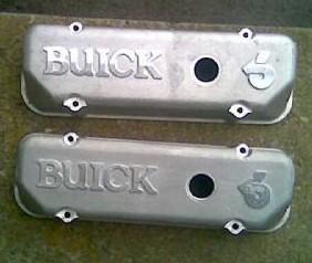 champion valve covers