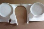 Custom Speaker Pods & Panels