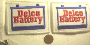delco battery patch