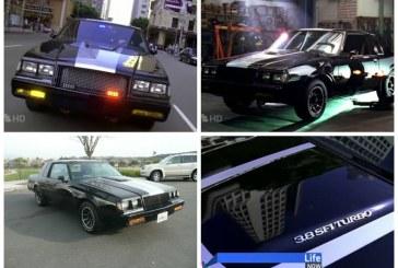 Life TV Show Buick Grand National