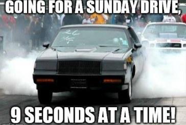 Racing Buick Regals Memes
