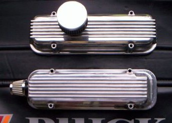 stock buick valve covers