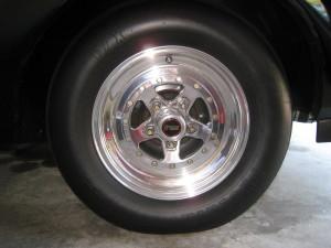 weld wheel