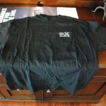 1987 Buick GNX Molly t shirt 2