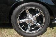 Buick Regal T-type Custom Rims