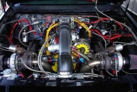 Turbocharged Buick Power Plants
