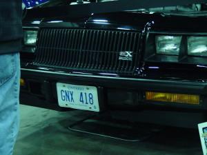 gnx 418
