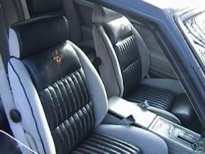 LEAR SIGLER SEATS