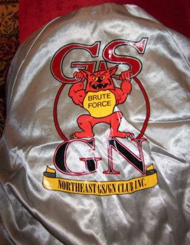 Northeast GS GN Club Jacket
