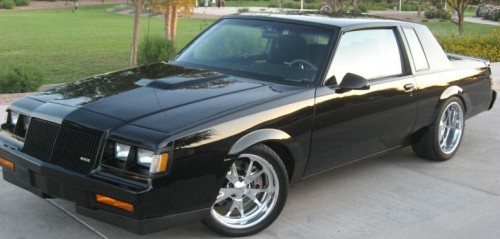 aftermarket buick rims