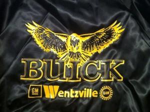 buick dealership jacket 2