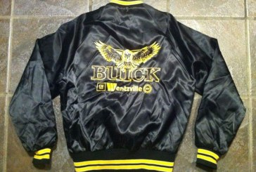 Buick Coats Jackets Hoodies