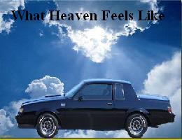 buick heaven