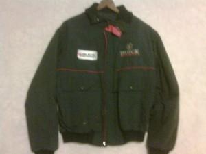 buick motorsports coat