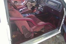 Roll Bars in Buicks