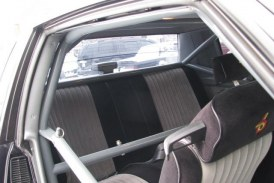 Roll Cage For Buick Grand National