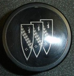 buick wheel cap