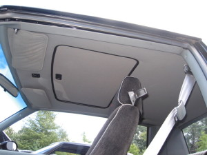 moonroof option