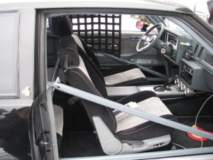 roll cage in buick