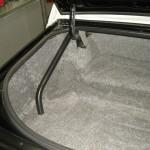 trunk roll bar drivers side