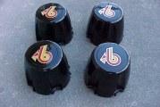 Wheel Center Cap Choices