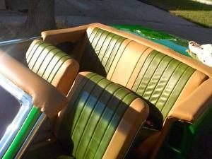 1984 Buick Regal convertible lambo doors 4