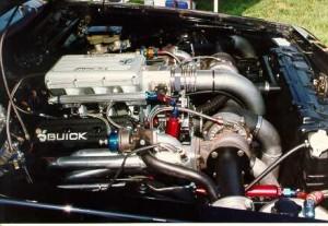 3.8 buick v6