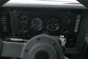 ATR Dash Setup (Buick GNX Style)