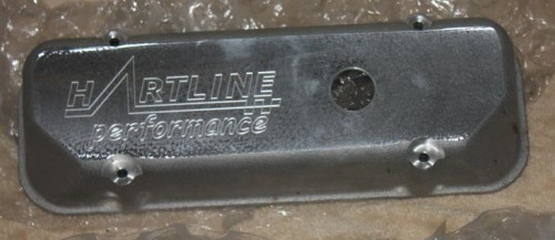 Hartline Performance valve covers