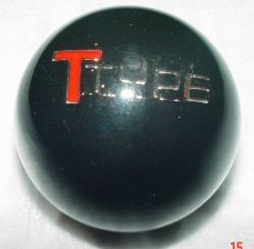 T TYPE SHIFTER KNOB