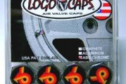 Aftermarket Tire Valve Stem Caps Covers