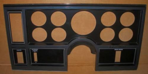 buick gauge bezel 4